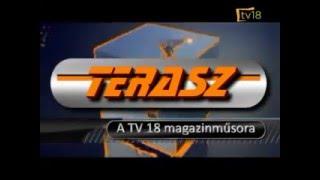 A TV18 műsora a XVIII. kerületi pedagógiai szakszolgálatról