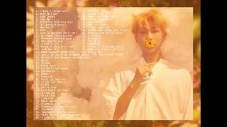 ULTIMATE BTS CHILL MIX (for studying, relaxing, sleep, etc.)
