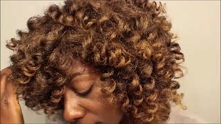 getlinkyoutube.com-Best Ombre Cuban Twist Crochet Braid/Weave Hair Tutorial