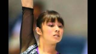 可愛すぎる女子体操選手! 永井美津穂