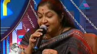 Asianet-Chitra  Oruvattam
