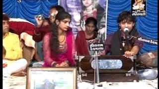getlinkyoutube.com-Kiran Gadhvi - Mital Gadhvi (Jugalbandhi) - Santvaani - Savarkundla