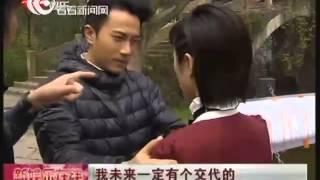 getlinkyoutube.com-【独家】刘恺威隋俊波大闹《谍血孤岛》
