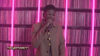 Westwood - Mick Jenkins freestyle Crib Session