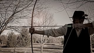getlinkyoutube.com-Crafting an English Longbow