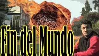 getlinkyoutube.com-El Fin del Mundo (Temblores) - Luisito Rey