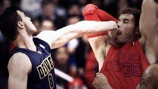 getlinkyoutube.com-Funny NBA Moments ᴴᴰ