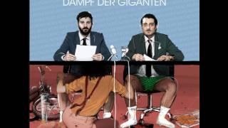 Dicht & Ergreifend | Schuusabrratt