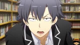 getlinkyoutube.com-[AMV]: ( Yahari Ore no Seishun Love Comedy wa Machigatteiru )