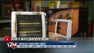 getlinkyoutube.com-Consumer Reports puts space heaters to the test