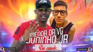 getlinkyoutube.com-MC Menor da VG e MC Juninho Jr - Vai Caindo (PereraDJ) (Áudio Oficial)
