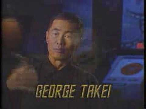 SciFi Star Trek Promo 1998