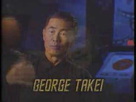 SciFi Star Trek Promo 1998