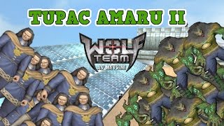 getlinkyoutube.com-Wolfteam Yeni Gelen Karekter Tupac Amaru Oynayış [HD]