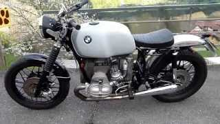 getlinkyoutube.com-BMW R100RT Custom