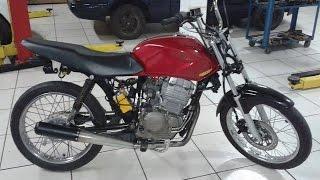 getlinkyoutube.com-CG 150 com motor de twister (250cc) #Guga