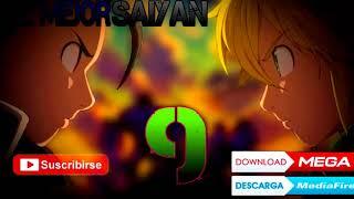 Descargar Nanatsu No Taizai Season 2 Capitulo 9 (sub español) HD (SIN PUBLICIDAD)