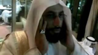 getlinkyoutube.com-أذان فجر العيد من داخل الحرم المكي للشيخ ماجد العباس