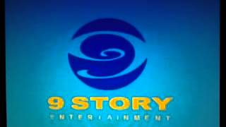 getlinkyoutube.com-9 Story Entertainment/Treehouse TV (2006)