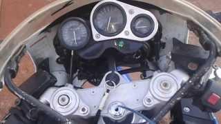 getlinkyoutube.com-Suzuki 1100 cortando giro