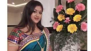 Rekha Krishnappa Hot
