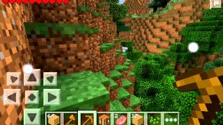 getlinkyoutube.com-BoBoiBoy Play Minecraft Pocket-Edition Part 1