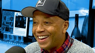 Russell Simmons Interview at The Breakfast Club Power 105.1 (01/13/2016)