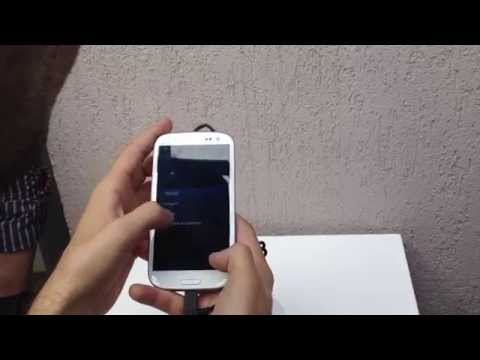 Samsung Galaxy SIII - preview