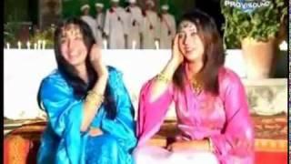 getlinkyoutube.com-Bnat Oudaden   اغنية امازيغية مغربية جميلة
