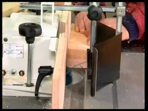 Video of the Minimax C 26 Genius in use Youtube Thumbnail