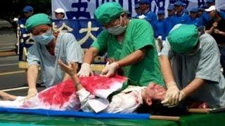 getlinkyoutube.com-Pengakuan Rejim Tiongkok Pada Pengambilan Organ