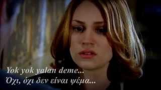 getlinkyoutube.com-Yok yok yalan deme-Ferdi Özbeğen-Öyle Bir Geçer Zaman Ki with lyrics