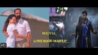 getlinkyoutube.com-MALAYALAM LOVE SONG || MASHUP || 2015 HD