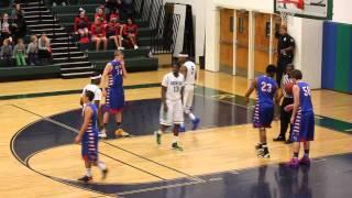 getlinkyoutube.com-Green Run HS vs Kempsville HS Men Basketball 2 14 14, Clip 3
