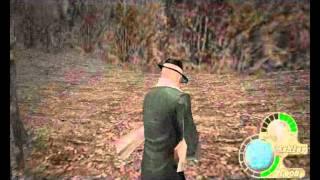 getlinkyoutube.com-Resident Evil 4 - Como conseguir la escopeta secreta