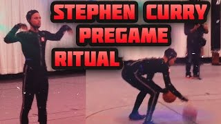 getlinkyoutube.com-NBA 2K16 - Official Stephen Curry Behind The Scenes Motion Capture Trailer
