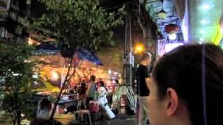 getlinkyoutube.com-タイ旅1 バンコク