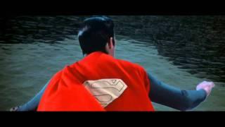Superman lll Oil Spill Scene  HD