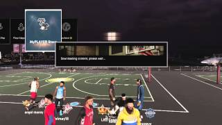 getlinkyoutube.com-NBA 2K15 - FINALLY A Legend 3! | Gameplay | Reactions | Mascot Purchase | Animations!