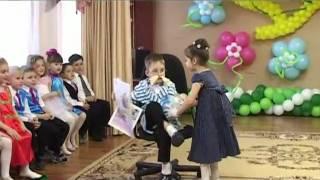 """getlinkyoutube.com-Сценка-шутка  """"Семья"""" (видео от Валерии Вержаковой)"""