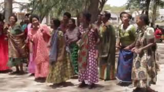 Ng'wana Njimiji - AICT AKINA MAMA BUSWELU