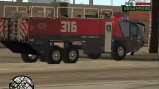 getlinkyoutube.com-GTA San Andreas Transformers mod