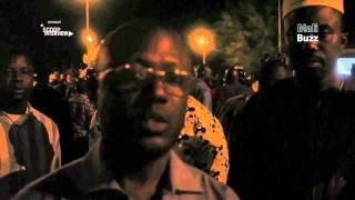 Le peuple a démontré qu'il est solidairement déterminé à ce que Kidal revienne au Mali