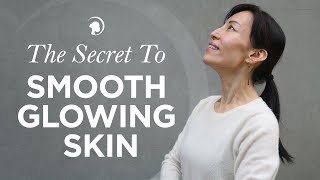 getlinkyoutube.com-How To Get Smooth, Beautiful & Glowing Skin In Less Than 5 Min A Day http://faceyogamethod.com/
