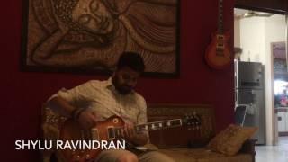 Maruvaarathai Pesathey - Enpt - Shylu Ravindran - Casual covers