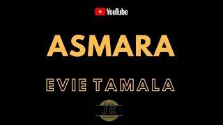 EVIE TAMALA - ASMARA _ KARAOKE DANGDUT _ TANPA VOKAL _ LIRIK