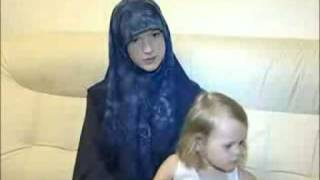 getlinkyoutube.com-تزايد أعداد المعتنقين للاسلام في روسيا  Russian Muslims