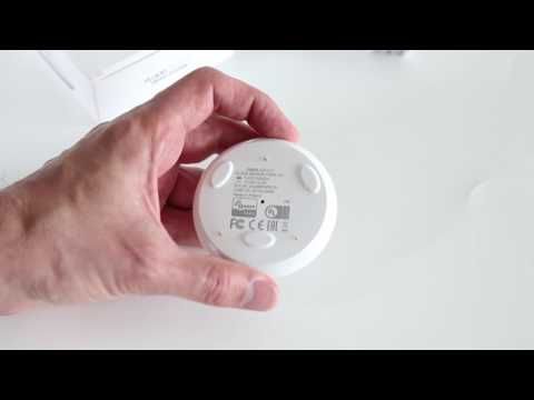 Z-Wave | FIBARO Z-Wave Plus Flood Sensor