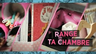 getlinkyoutube.com-Range ta chambre !
