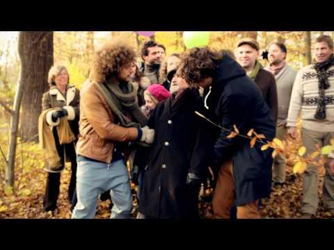 Johannes Strate - Ich Mach Meinen Frieden Mit Mir (Official Video)